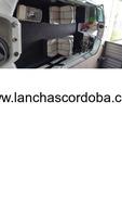 lancha baader 575