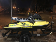 Seadoo XP limited 130 hp