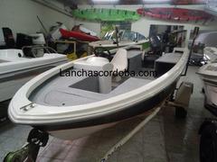 Bote Victoria 430