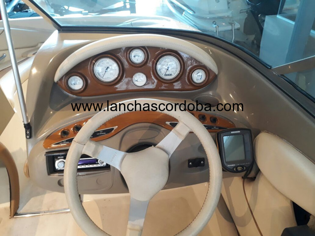 Eclipse 20 SOLO CASCO Y TRAILER