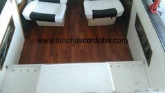 LANCHA FEMSA 590