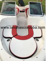Lancha Deportiva Classer 165 Full Con Mercury 90hp 2T
