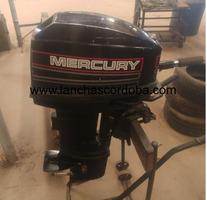 Mercury 32 hp - Americano (otro)