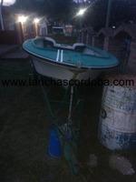 Bote pescador gaggiofato 430