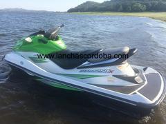 Kawasaki Ultra 250 x